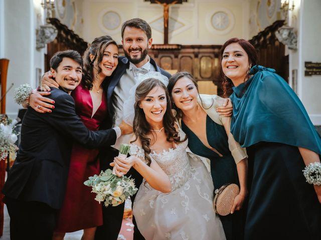 Il matrimonio di Stefano e Mariantonia a Castellammare di Stabia, Napoli 60