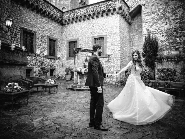 Il matrimonio di Stefano e Mariantonia a Castellammare di Stabia, Napoli 66