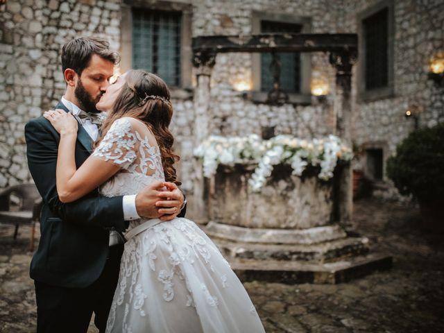 Il matrimonio di Stefano e Mariantonia a Castellammare di Stabia, Napoli 67
