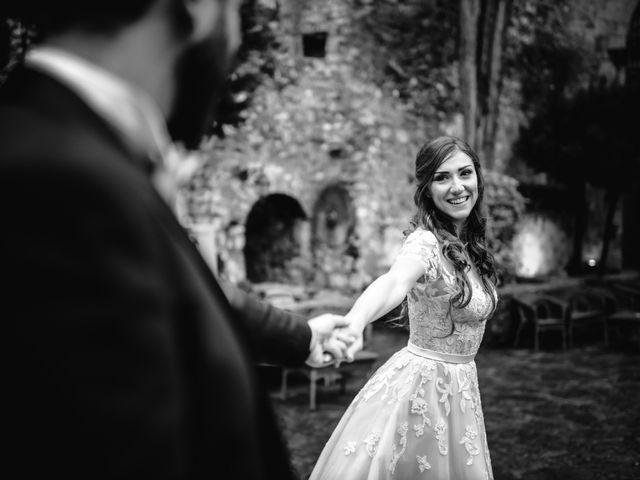 Il matrimonio di Stefano e Mariantonia a Castellammare di Stabia, Napoli 70