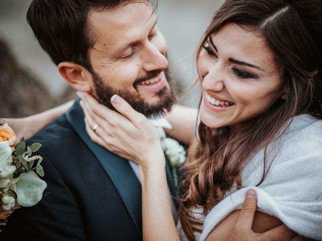 Il matrimonio di Stefano e Mariantonia a Castellammare di Stabia, Napoli 75