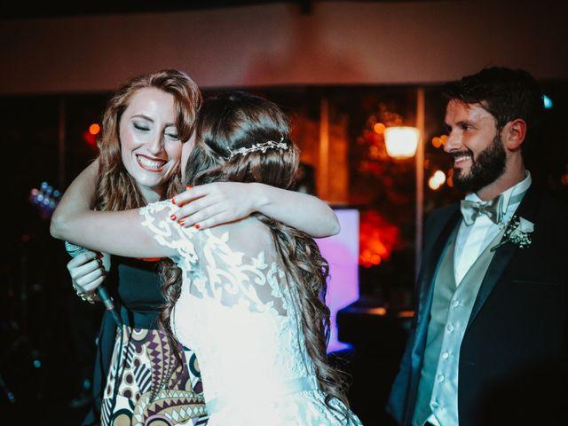 Il matrimonio di Stefano e Mariantonia a Castellammare di Stabia, Napoli 91