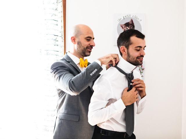 Il matrimonio di Daniel e Marianna a Buja, Udine 43