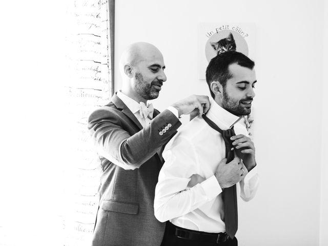 Il matrimonio di Daniel e Marianna a Buja, Udine 44