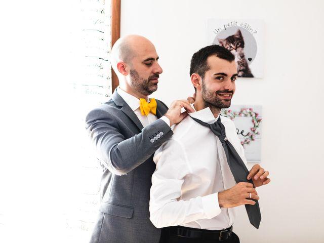 Il matrimonio di Daniel e Marianna a Buja, Udine 45