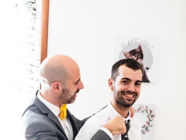 Il matrimonio di Daniel e Marianna a Buja, Udine 46