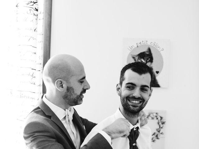 Il matrimonio di Daniel e Marianna a Buja, Udine 47
