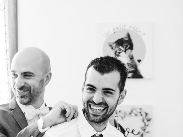 Il matrimonio di Daniel e Marianna a Buja, Udine 49