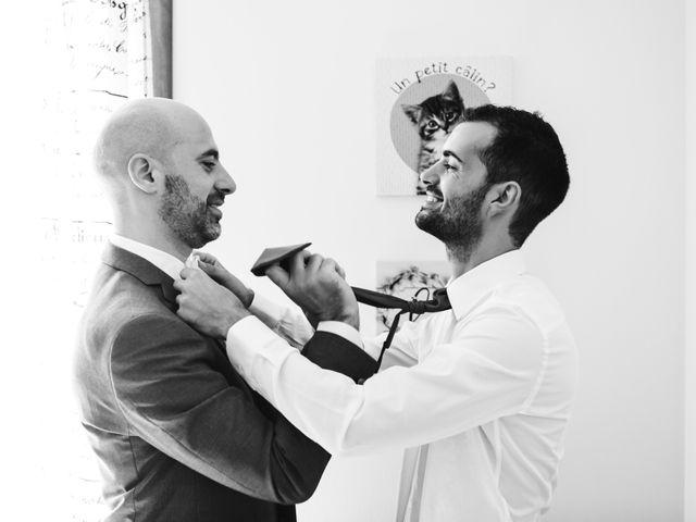 Il matrimonio di Daniel e Marianna a Buja, Udine 51