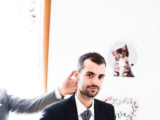 Il matrimonio di Daniel e Marianna a Buja, Udine 60