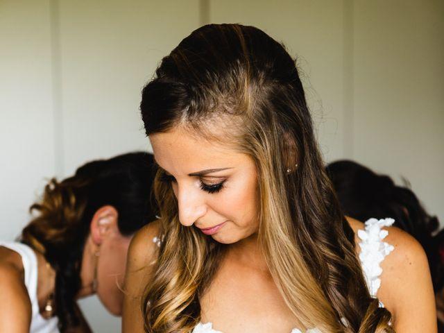 Il matrimonio di Daniel e Marianna a Buja, Udine 89