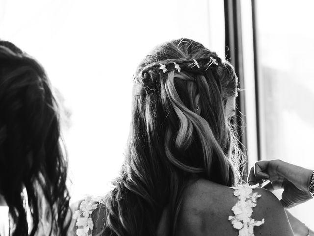 Il matrimonio di Daniel e Marianna a Buja, Udine 91