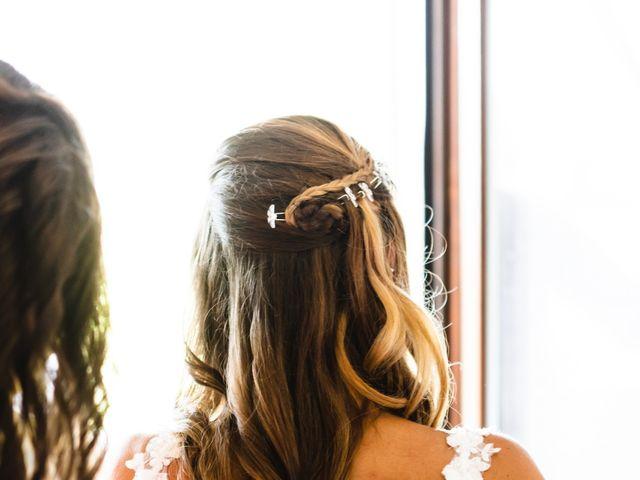 Il matrimonio di Daniel e Marianna a Buja, Udine 92