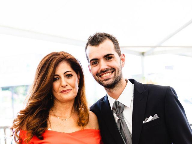 Il matrimonio di Daniel e Marianna a Buja, Udine 112