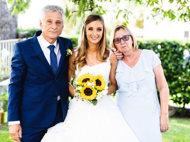 Il matrimonio di Daniel e Marianna a Buja, Udine 128