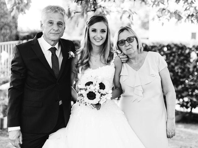 Il matrimonio di Daniel e Marianna a Buja, Udine 129
