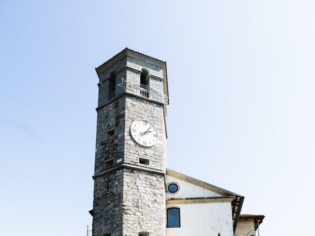 Il matrimonio di Daniel e Marianna a Buja, Udine 131