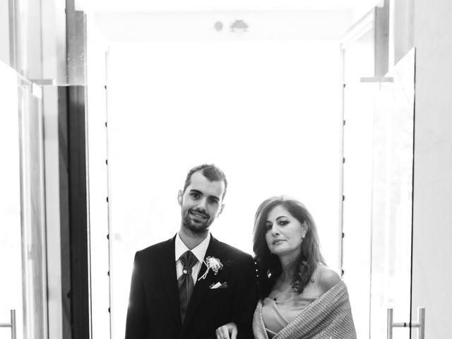 Il matrimonio di Daniel e Marianna a Buja, Udine 133