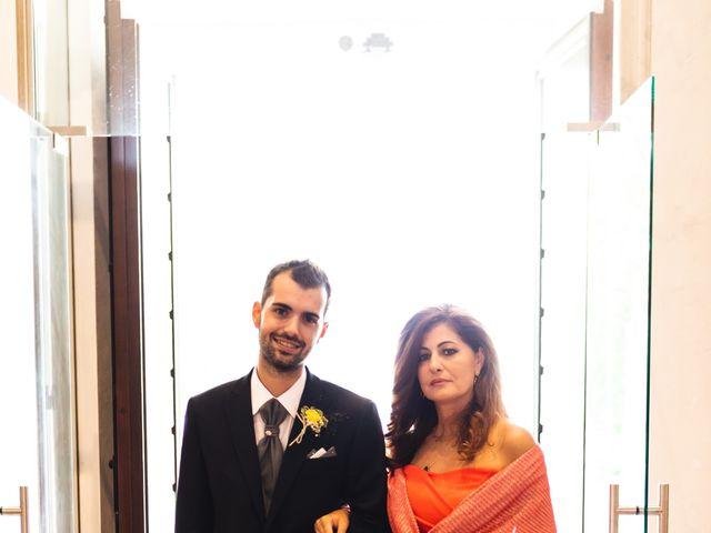 Il matrimonio di Daniel e Marianna a Buja, Udine 134