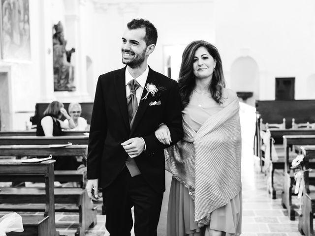 Il matrimonio di Daniel e Marianna a Buja, Udine 135