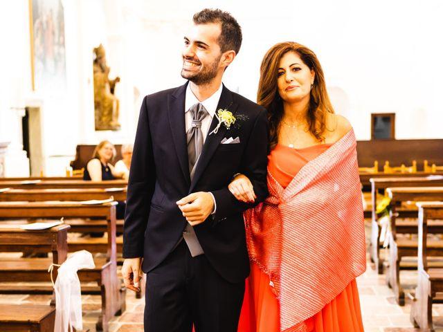 Il matrimonio di Daniel e Marianna a Buja, Udine 136