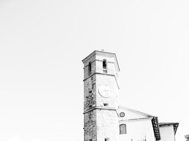 Il matrimonio di Daniel e Marianna a Buja, Udine 141