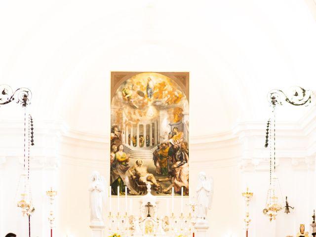 Il matrimonio di Daniel e Marianna a Buja, Udine 142