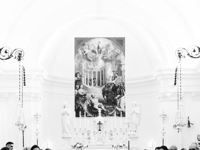 Il matrimonio di Daniel e Marianna a Buja, Udine 143