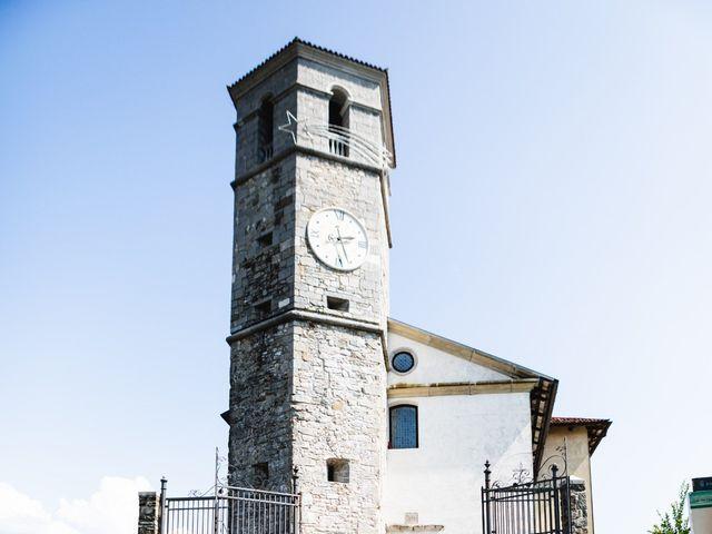 Il matrimonio di Daniel e Marianna a Buja, Udine 144