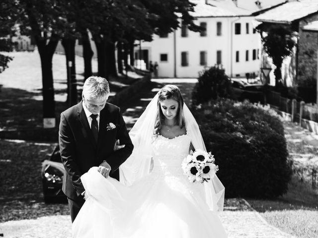 Il matrimonio di Daniel e Marianna a Buja, Udine 146