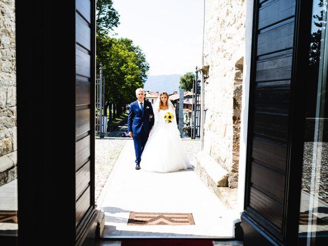 Il matrimonio di Daniel e Marianna a Buja, Udine 150
