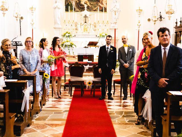 Il matrimonio di Daniel e Marianna a Buja, Udine 152