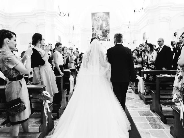 Il matrimonio di Daniel e Marianna a Buja, Udine 156