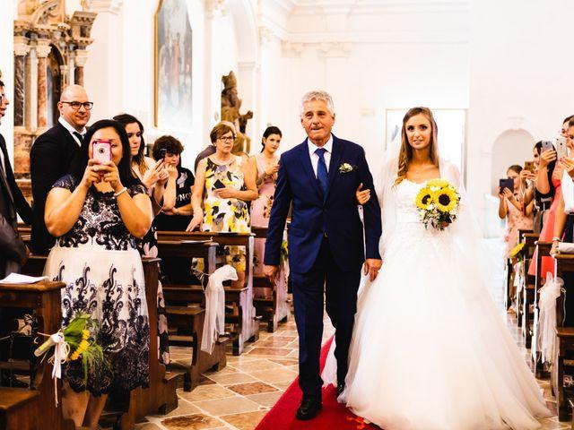 Il matrimonio di Daniel e Marianna a Buja, Udine 158