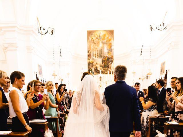 Il matrimonio di Daniel e Marianna a Buja, Udine 159