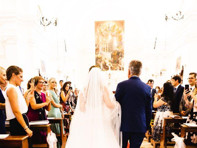 Il matrimonio di Daniel e Marianna a Buja, Udine 160
