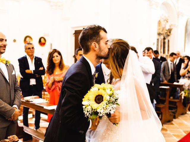 Il matrimonio di Daniel e Marianna a Buja, Udine 162