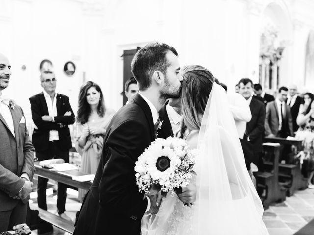 Il matrimonio di Daniel e Marianna a Buja, Udine 163