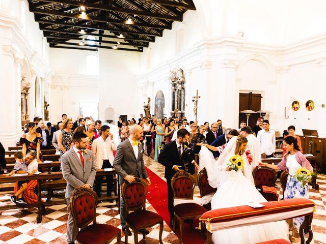 Il matrimonio di Daniel e Marianna a Buja, Udine 164