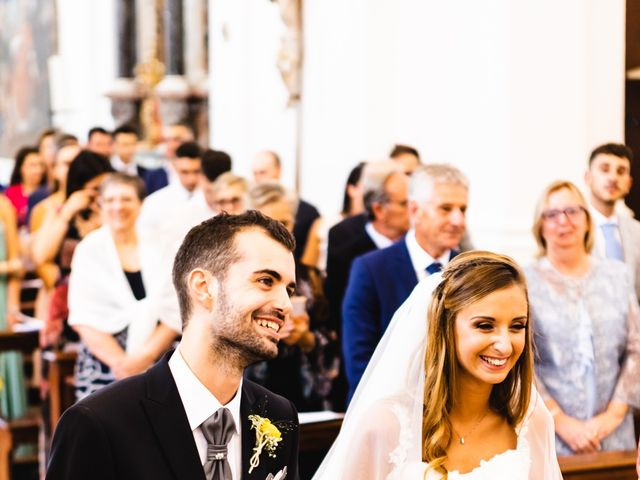 Il matrimonio di Daniel e Marianna a Buja, Udine 165
