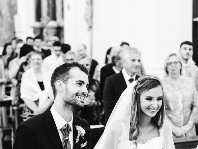 Il matrimonio di Daniel e Marianna a Buja, Udine 166