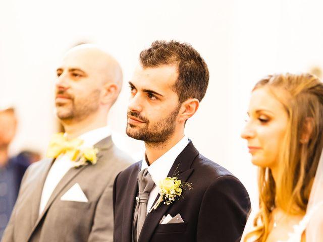Il matrimonio di Daniel e Marianna a Buja, Udine 168