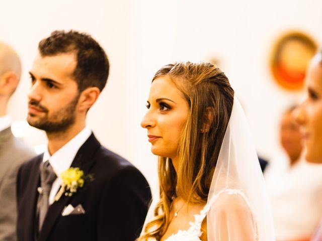 Il matrimonio di Daniel e Marianna a Buja, Udine 169