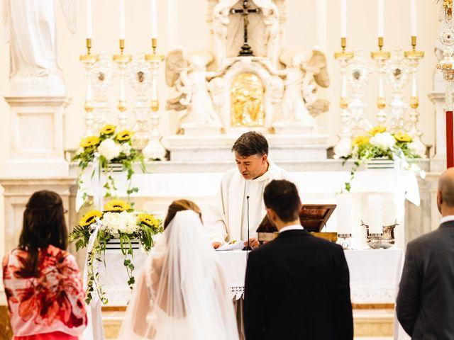 Il matrimonio di Daniel e Marianna a Buja, Udine 171
