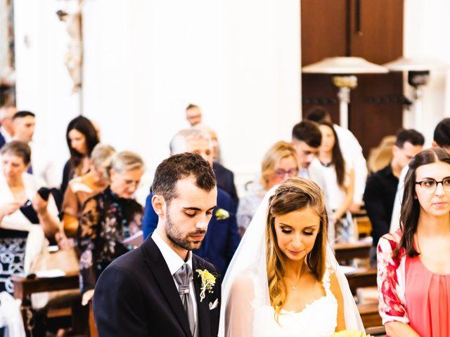 Il matrimonio di Daniel e Marianna a Buja, Udine 172