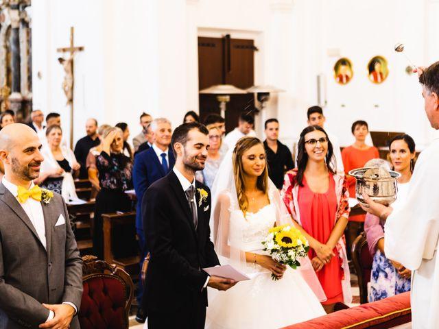 Il matrimonio di Daniel e Marianna a Buja, Udine 173