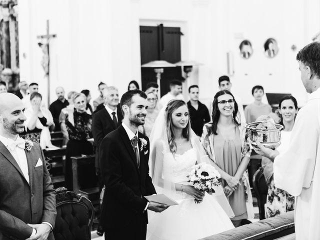 Il matrimonio di Daniel e Marianna a Buja, Udine 174