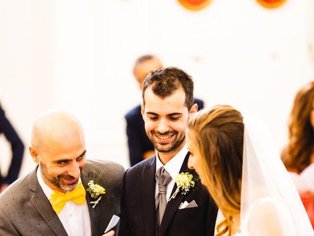 Il matrimonio di Daniel e Marianna a Buja, Udine 175