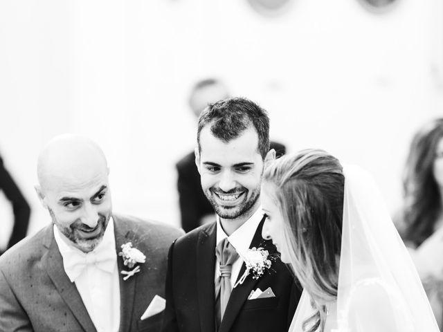 Il matrimonio di Daniel e Marianna a Buja, Udine 176