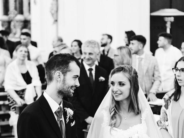 Il matrimonio di Daniel e Marianna a Buja, Udine 177